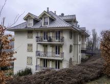 Апартаменты в Saint Gervais - FR7450.270.3