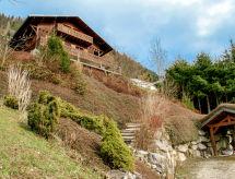 Saint Gervais - Maison de vacances Evie