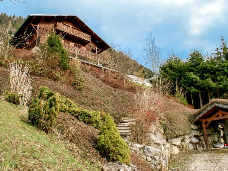 Evie - Chalet - St Gervais Mont-Blanc