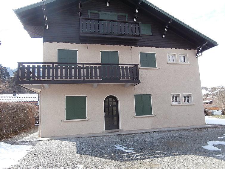 L'Hermitage - Apartment - St Gervais Mont-Blanc