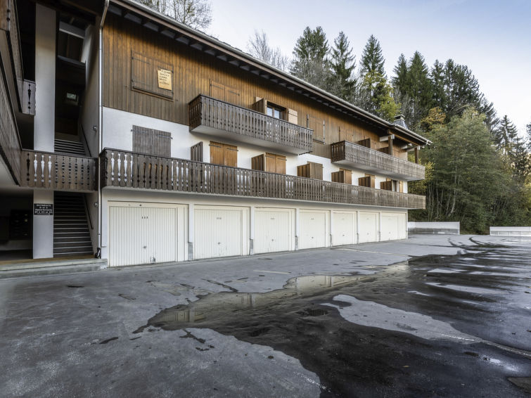Les Grandes Aiguilles Accommodation in St Gervais