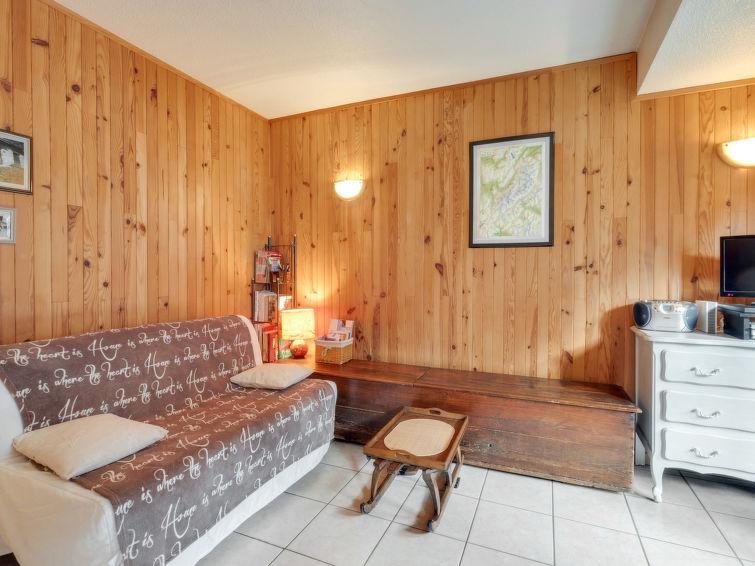 La Comtesse Apartment in St Gervais