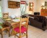 Bild 4 Innenansicht - Ferienwohnung Conseil, Saint Gervais