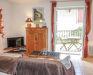 Bild 6 Innenansicht - Ferienwohnung Conseil, Saint Gervais