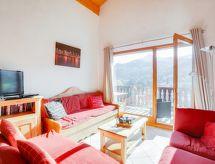 Saint Gervais - Apartment Bel Alp