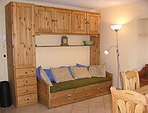 Saint Gervais - Apartment Central Résidence