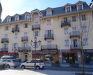 Bild 12 Aussenansicht - Ferienwohnung Central Résidence, Saint Gervais