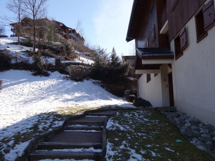 Slide2 - Pointe des Aravis