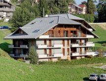 Saint Gervais - Appartement Le Clos de la Fontaine