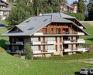 Bild 16 Aussenansicht - Ferienwohnung Le Clos de la Fontaine, Saint Gervais