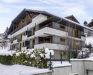 Apartamento Le Clos de la Fontaine, Saint Gervais, Invierno