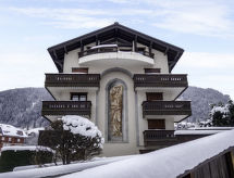 Saint Gervais - Apartman Les Jardins Alpins