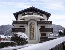 Saint Gervais - Apartment Les Jardins Alpins