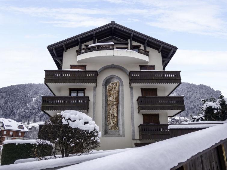 Les Jardins Alpins - Slide 3