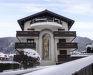 Apartamento Les Jardins Alpins, Saint Gervais, Invierno