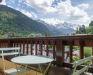 Bild 11 Innenansicht - Ferienwohnung Les Jardins Alpins, Saint Gervais