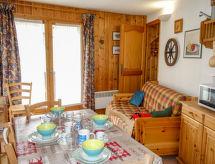 Saint Gervais - Appartement Les Jardins Alpins