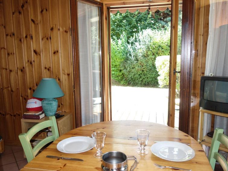 Appartement Les Jardins Alpins Saint Gervais FR7450.475.8 ...