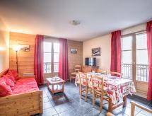 Saint Gervais - Apartment Les erables