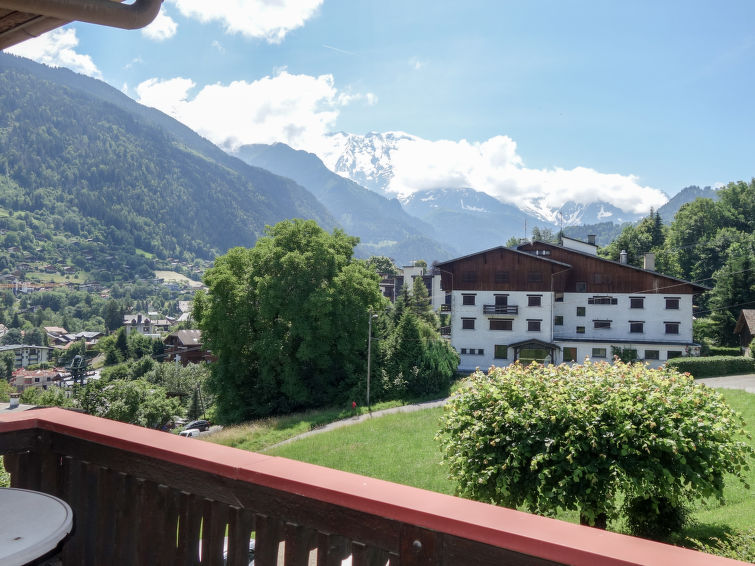 Grizzli Apartment in St Gervais