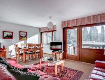 Saint Gervais - Appartement Fleurs des Alpes