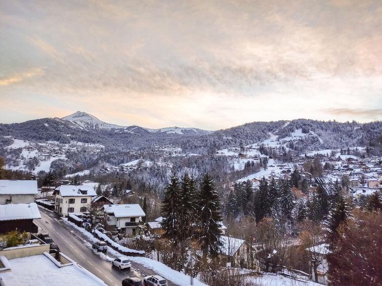 Fleurs des Alpes - Apartment - St Gervais Mont-Blanc