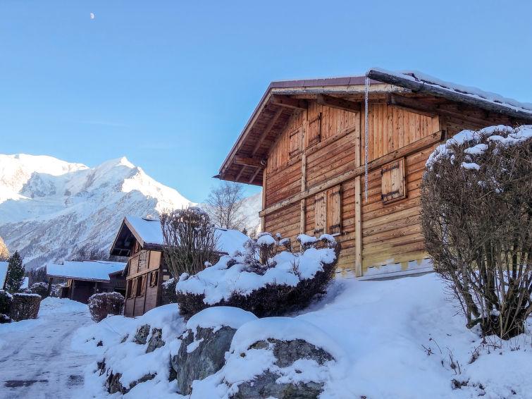 Les Farfadets - Chalet - St Gervais Mont-Blanc