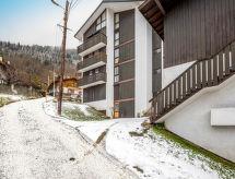 Апартаменты в Saint Gervais - FR7450.650.1
