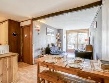 Апартаменты в Saint Gervais - FR7450.650.3