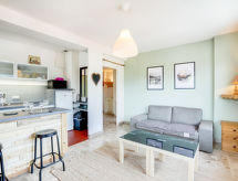 Апартаменты в Saint Gervais - FR7450.690.1