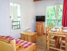 Saint Gervais - Appartement Le Grand Panorama