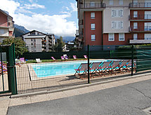 Saint Gervais - Apartment Le Grand Panorama
