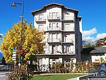 Saint Gervais - Leiligheter Le Genève