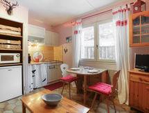 Апартаменты в Saint Gervais - FR7450.830.1