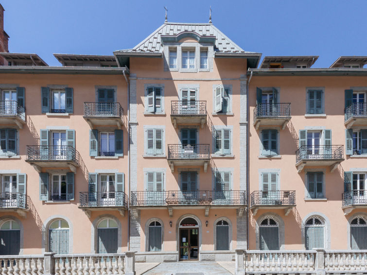 La residence - Slide 2