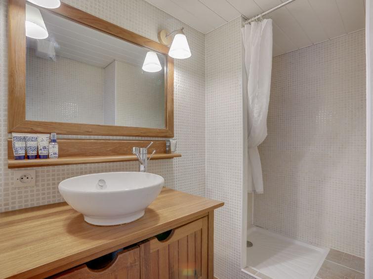 La résidence Apartment in St Gervais