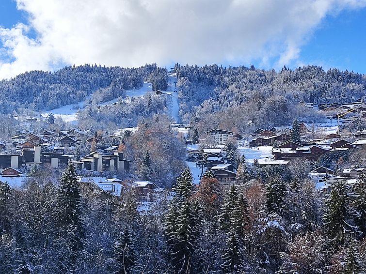 Photo of La résidence