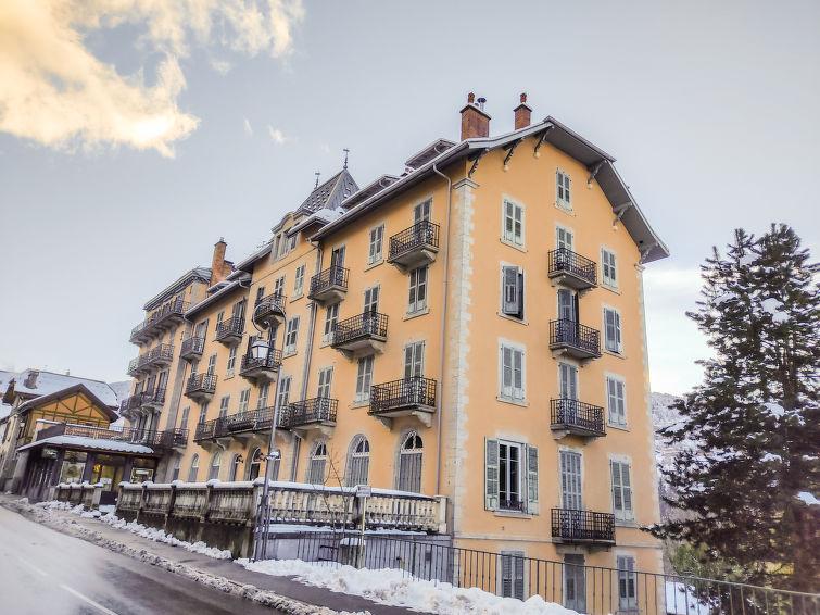 La résidence - Apartment - St Gervais Mont-Blanc