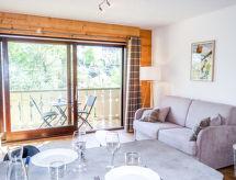 Saint Gervais - Appartement Séquoias
