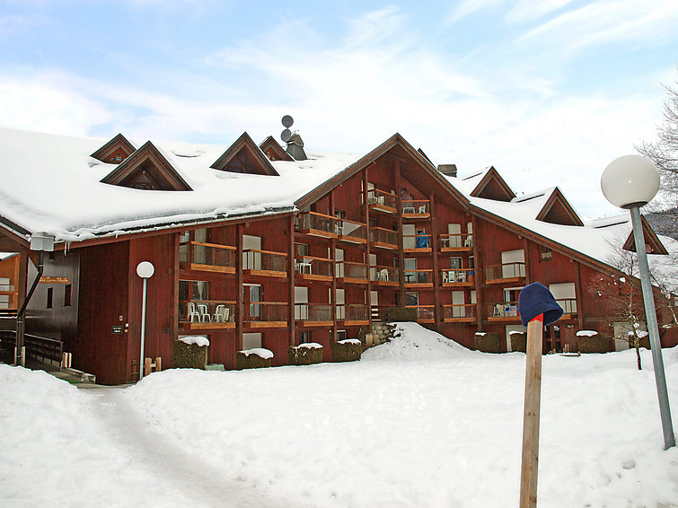 Accommodation in Les Contamines