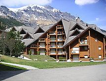 L'Enclave I et J dağ bisikleti için ve yakınında kayak alanı