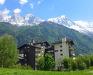 Bild 13 Aussenansicht - Ferienwohnung Clos du Savoy, Chamonix