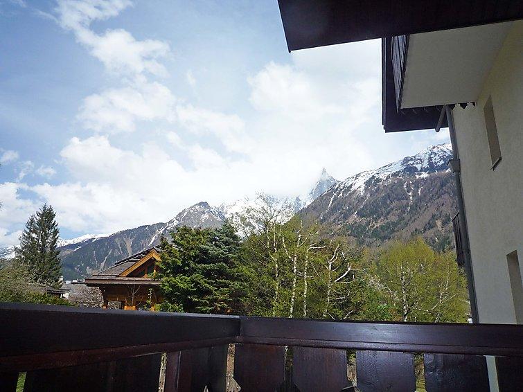 Photo of Clos du Savoy in Vallorcine Chamonix
