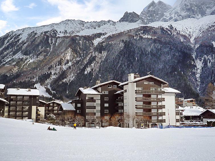 Clos du Savoy - Chalet - Chamonix
