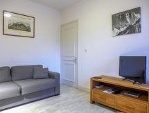 Chamonix - Appartement Le Brévent