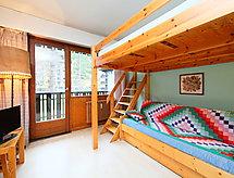 Chamonix - Rekreační apartmán Le Brévent