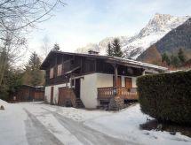 Chamonix - Vacation House L'Piri