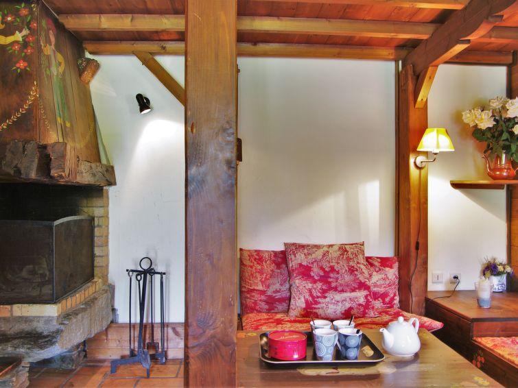 L'Piri - Chalet - Chamonix