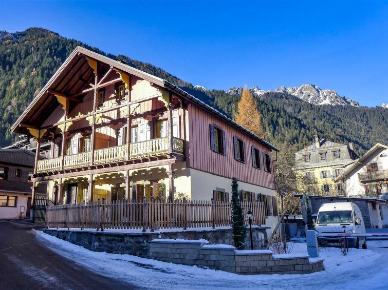 Le Chalet Suisse - Slide 6