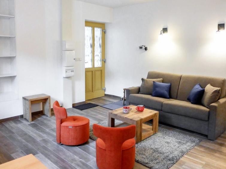 Le Chalet Suisse Apartment in Chamonix